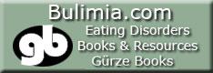 Bulimia.com Gurze Books